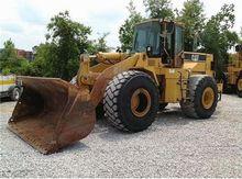 1997 Caterpillar 966F-II