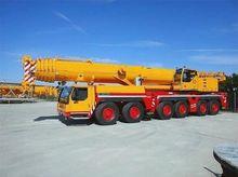 2011 Liebherr LTM1250-6.1
