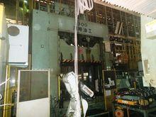 1989 Kawasaki DP1-300