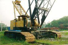 1986 P&H Crawler Crane