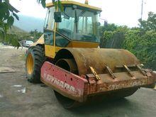2003 Dynapac CA302D