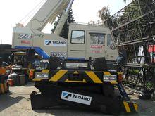 1995 Tadano TR250M-5