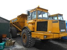 1996 Volvo A25C