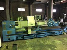 2000 Dainichi CNC Lathe