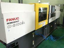 2014 Fanuc a-S100iA