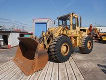 Used 1978 CAT 966C i