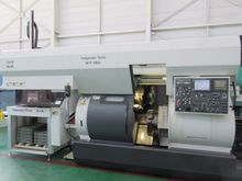2005 NAKAMURA-TOME WT-150MMY