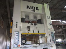 Used 1980 AIDA PD-20