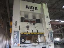 1980 AIDA PD-20