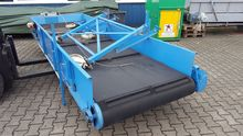 Used Ziller GmbH WF