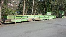 HORSTMANN Slide belt / roller c