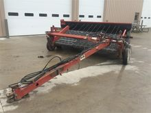 Used 1999 H & S HM20
