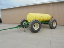Used 2006 YETTER 160
