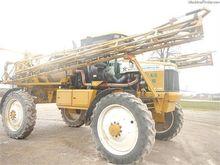 Used 2005 AG-CHEM RO