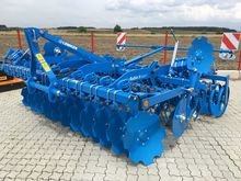 Used 2016 Lemken Rub