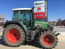 Used 2008 Fendt 411