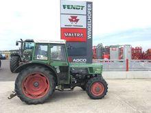 1990 Fendt Farmer 270 PA
