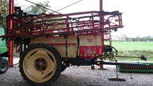 1996 Vicon LS 1603 Trailed spra