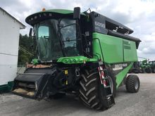 2012 Deutz-Fahr 6090 HTS (B) Co