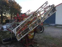 1995 Beyne Plk1200 Tractor-moun