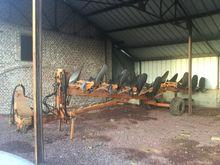 1996 Huard SPC7 Plough