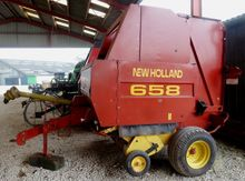 Used 2001 Holland 65