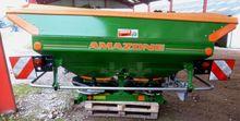 Used 2007 Amazone ZA