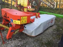 Used Kuhn Gmd 602 Mo