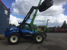 2006 New Holland Lma 435 Teleha
