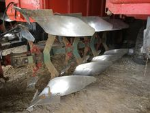 1989 Fenet Plough