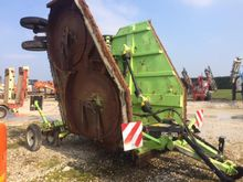 Used 2009 Schulte 50