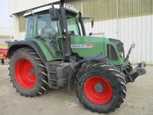 Used 2010 Fendt 413