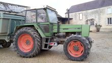 Used 1981 Fendt 611
