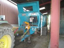 2008 Rolland 20.160conic Manure