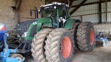 Used 2013 Fendt 927