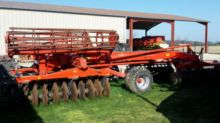 2005 Kuhn DISCOVER XM 44 Disc h