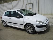 2005 Peugeot 307 société 92 CV