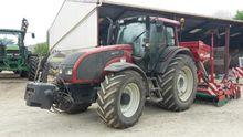 2009 Valtra T191 Farm Tractors
