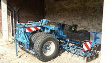 tillage equipment : tassavant