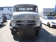 1962 Mercedes-Benz LA 312H