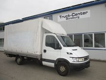 2005 Iveco Daily 35S14 HPT 4,3