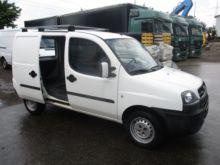 2004 Fiat Doblo 1.3 JTD Kasten