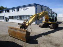 2006 New Holland Kobelco E135SR