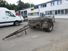 1997 JUNG Fahrzeugbau TKA 18HV