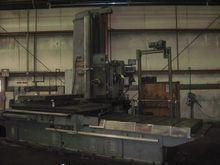 "1966 5"" DEVLIEG Jig Mill"