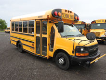2007 Chevrolet MID BUS