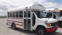 2004 Ford Mid Bus