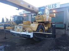 Used GROVE RT518 in