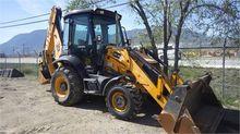Used 2010 JCB 3CX14