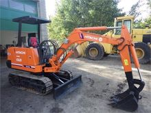 Used 1989 HITACHI EX